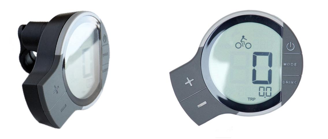 Cortina   e-bike controller