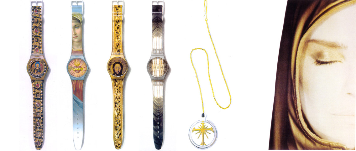 Swatch   ontwerpproces